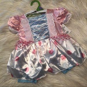 Disney Baby bo peep costume